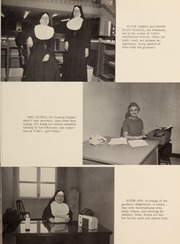 Page 13, 1962 Edition, Villa Maria College - Yearbook (Erie, PA) online yearbook collection