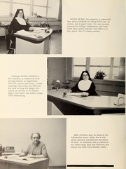 Page 14, 1962 Edition, Villa Maria College - Yearbook (Erie, PA) online yearbook collection