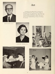 Page 16, 1962 Edition, Villa Maria College - Yearbook (Erie, PA) online yearbook collection