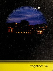 1974 Edition, Villa Maria College - Yearbook (Erie, PA)