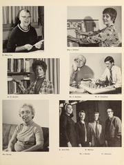 Page 11, 1974 Edition, Villa Maria College - Yearbook (Erie, PA) online yearbook collection