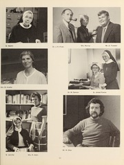 Page 15, 1974 Edition, Villa Maria College - Yearbook (Erie, PA) online yearbook collection