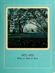1975 Edition, Villa Maria College - Yearbook (Erie, PA)