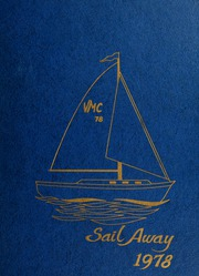 1978 Edition, Villa Maria College - Yearbook (Erie, PA)