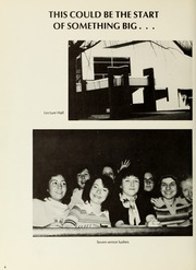 Page 10, 1979 Edition, Villa Maria College - Yearbook (Erie, PA) online yearbook collection