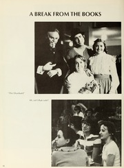 Page 14, 1979 Edition, Villa Maria College - Yearbook (Erie, PA) online yearbook collection