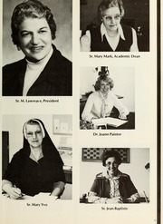 Page 15, 1979 Edition, Villa Maria College - Yearbook (Erie, PA) online yearbook collection