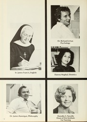 Page 16, 1979 Edition, Villa Maria College - Yearbook (Erie, PA) online yearbook collection