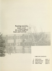 Page 5, 1979 Edition, Villa Maria College - Yearbook (Erie, PA) online yearbook collection