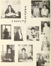 Page 10, 1986 Edition, Villa Maria College - Yearbook (Erie, PA) online yearbook collection