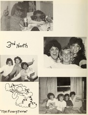 Page 14, 1986 Edition, Villa Maria College - Yearbook (Erie, PA) online yearbook collection