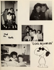 Page 15, 1986 Edition, Villa Maria College - Yearbook (Erie, PA) online yearbook collection