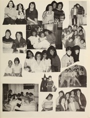 Page 17, 1986 Edition, Villa Maria College - Yearbook (Erie, PA) online yearbook collection