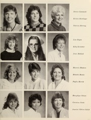 Page 5, 1986 Edition, Villa Maria College - Yearbook (Erie, PA) online yearbook collection