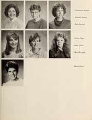 Page 7, 1986 Edition, Villa Maria College - Yearbook (Erie, PA) online yearbook collection