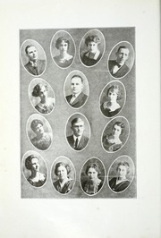 Page 16, 1924 Edition, Rensselaer High School - Chaos Yearbook (Rensselaer, IN) online yearbook collection