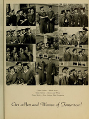 Page 15, 1940 Edition, Rensselaer High School - Chaos Yearbook (Rensselaer, IN) online yearbook collection