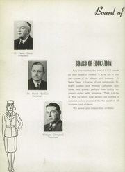 Page 12, 1944 Edition, Rensselaer High School - Chaos Yearbook (Rensselaer, IN) online yearbook collection