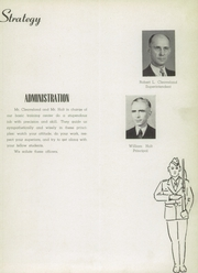 Page 13, 1944 Edition, Rensselaer High School - Chaos Yearbook (Rensselaer, IN) online yearbook collection