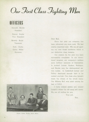 Page 16, 1944 Edition, Rensselaer High School - Chaos Yearbook (Rensselaer, IN) online yearbook collection