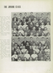 Page 17, 1944 Edition, Rensselaer High School - Chaos Yearbook (Rensselaer, IN) online yearbook collection