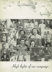 Page 8, 1944 Edition, Rensselaer High School - Chaos Yearbook (Rensselaer, IN) online yearbook collection