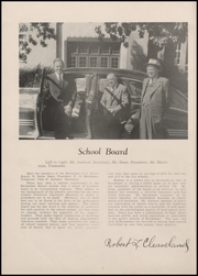 Page 10, 1947 Edition, Rensselaer High School - Chaos Yearbook (Rensselaer, IN) online yearbook collection