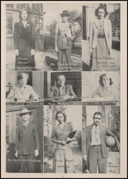 Page 15, 1947 Edition, Rensselaer High School - Chaos Yearbook (Rensselaer, IN) online yearbook collection