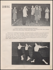 Page 11, 1954 Edition, Rensselaer High School - Chaos Yearbook (Rensselaer, IN) online yearbook collection