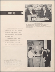 Page 15, 1954 Edition, Rensselaer High School - Chaos Yearbook (Rensselaer, IN) online yearbook collection