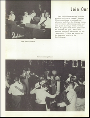 Page 10, 1956 Edition, Rensselaer High School - Chaos Yearbook (Rensselaer, IN) online yearbook collection