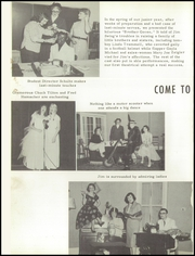 Page 12, 1956 Edition, Rensselaer High School - Chaos Yearbook (Rensselaer, IN) online yearbook collection