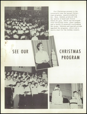Page 14, 1956 Edition, Rensselaer High School - Chaos Yearbook (Rensselaer, IN) online yearbook collection