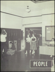 Page 15, 1956 Edition, Rensselaer High School - Chaos Yearbook (Rensselaer, IN) online yearbook collection