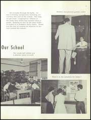Page 9, 1956 Edition, Rensselaer High School - Chaos Yearbook (Rensselaer, IN) online yearbook collection