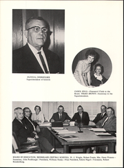 Page 8, 1965 Edition, Rensselaer High School - Chaos Yearbook (Rensselaer, IN) online yearbook collection