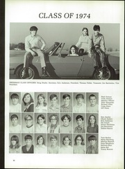Page 36, 1971 Edition, Rensselaer High School - Chaos Yearbook (Rensselaer, IN) online yearbook collection