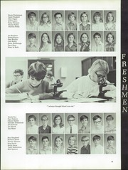 Page 39, 1971 Edition, Rensselaer High School - Chaos Yearbook (Rensselaer, IN) online yearbook collection