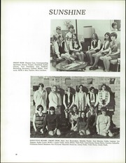 Page 42, 1971 Edition, Rensselaer High School - Chaos Yearbook (Rensselaer, IN) online yearbook collection