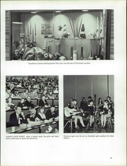 Page 43, 1971 Edition, Rensselaer High School - Chaos Yearbook (Rensselaer, IN) online yearbook collection