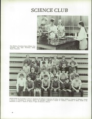 Page 44, 1971 Edition, Rensselaer High School - Chaos Yearbook (Rensselaer, IN) online yearbook collection