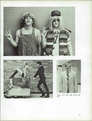 Page 53, 1971 Edition, Rensselaer High School - Chaos Yearbook (Rensselaer, IN) online yearbook collection