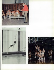 Page 11, 1972 Edition, Rensselaer High School - Chaos Yearbook (Rensselaer, IN) online yearbook collection