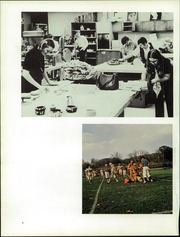 Page 6, 1972 Edition, Rensselaer High School - Chaos Yearbook (Rensselaer, IN) online yearbook collection