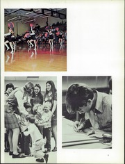 Page 7, 1972 Edition, Rensselaer High School - Chaos Yearbook (Rensselaer, IN) online yearbook collection