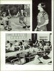 Page 8, 1972 Edition, Rensselaer High School - Chaos Yearbook (Rensselaer, IN) online yearbook collection