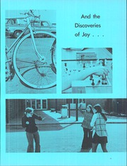 Page 15, 1973 Edition, Rensselaer High School - Chaos Yearbook (Rensselaer, IN) online yearbook collection