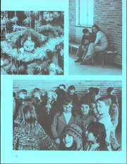 Page 16, 1973 Edition, Rensselaer High School - Chaos Yearbook (Rensselaer, IN) online yearbook collection