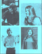Page 9, 1973 Edition, Rensselaer High School - Chaos Yearbook (Rensselaer, IN) online yearbook collection
