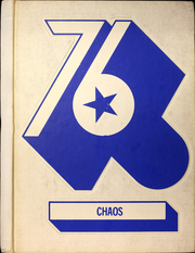 Page 1, 1976 Edition, Rensselaer High School - Chaos Yearbook (Rensselaer, IN) online yearbook collection